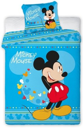 bettw sche disney mickey mouse 33 lizenzierte kinder. Black Bedroom Furniture Sets. Home Design Ideas