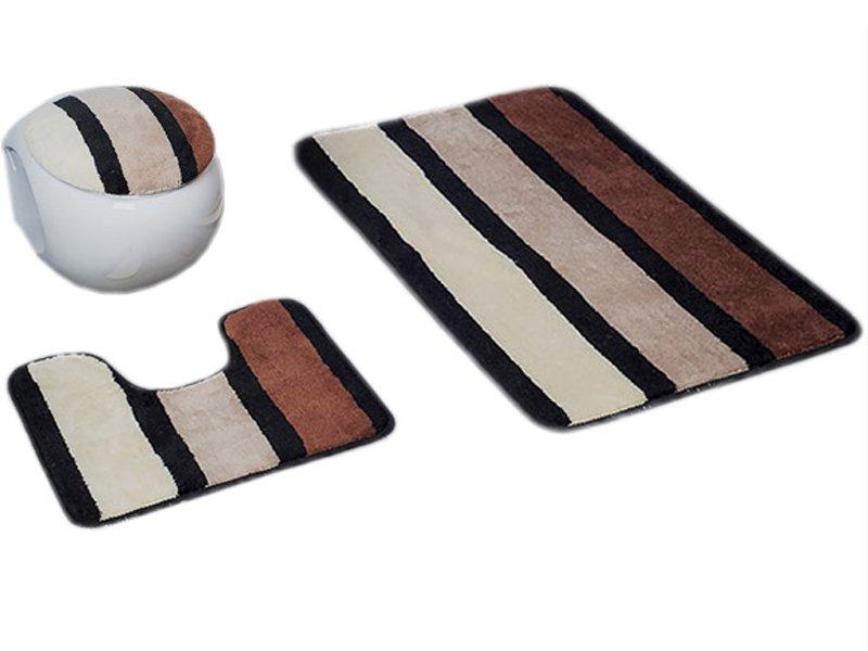 Badezimmer Teppiche Borneo II N95